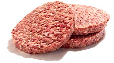 Zweedse hamburgers